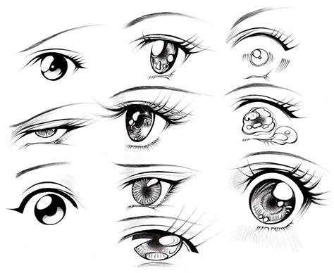 draw female eyes part  manga university campus