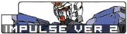 Force Sword Blast Impulse Gundam Beecraft Master Grade