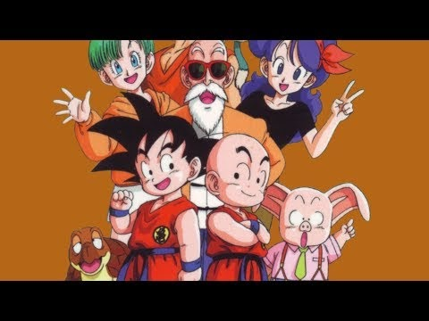 El Mundo de Dragon Ball y sus Fanaticos