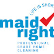 Dallas/Fort Worth, TX - MaidRight Latino - Start Your Franchise
