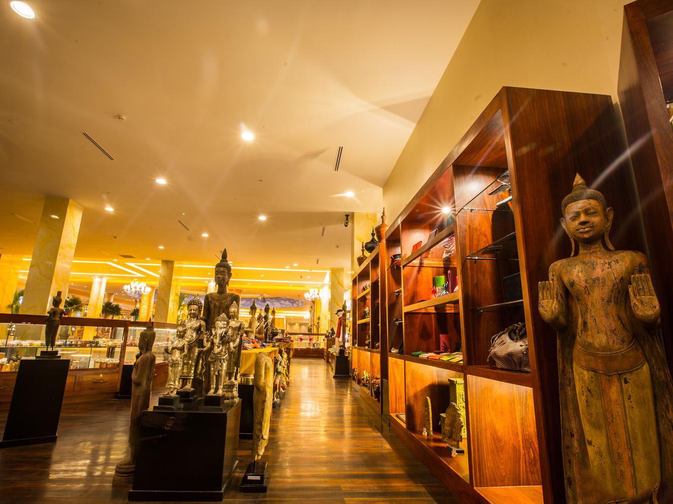 Discount Sokha Phnom Penh Residence