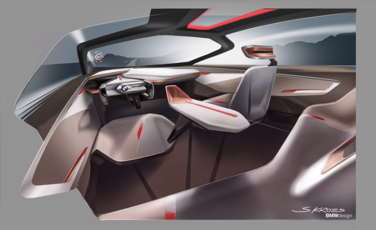 BMW VISION NEXT 100-images-1