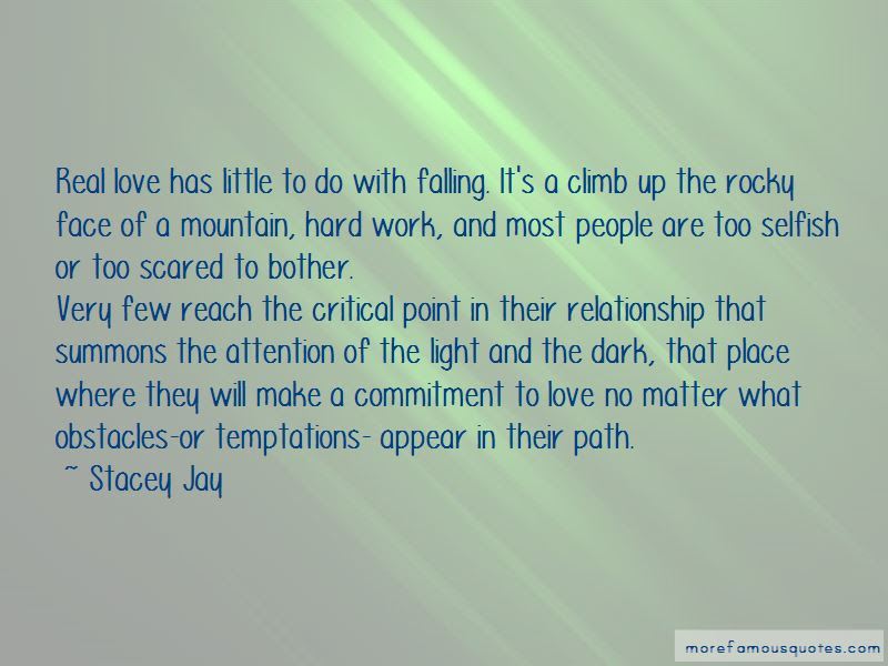 Quotes About Falling In Love With A Place Top 14 Falling In Love