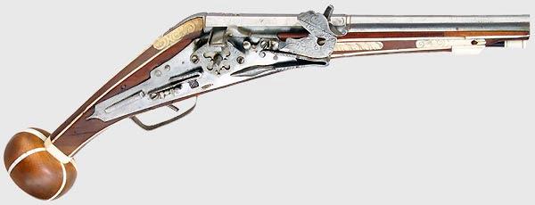 File:Wheellock pistol or 'Puffer'.jpg