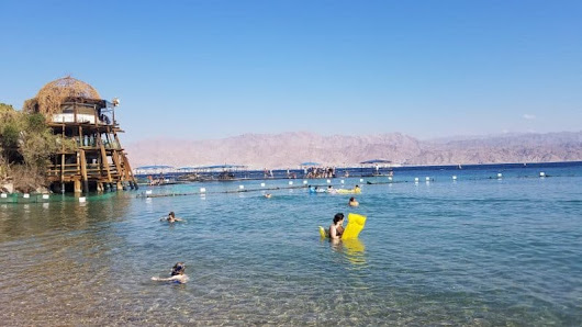 Adventure awaits you in Eilat, Israel - Tammilee Tips
