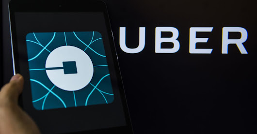 Uber hid a 2016 data breach that affected 57 million people