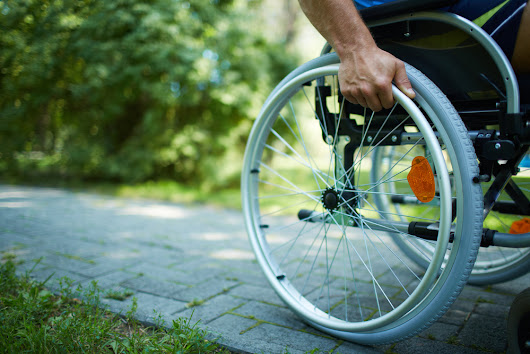 How disabled travellers can get around London - Montcalm Hotel