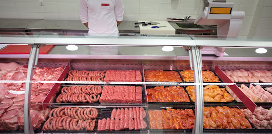 Meat tax: why taxing sausages and bacon could save hundreds of thousands of lives every year