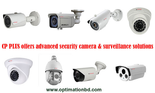 CP Plus Camera Service in Bangladesh
