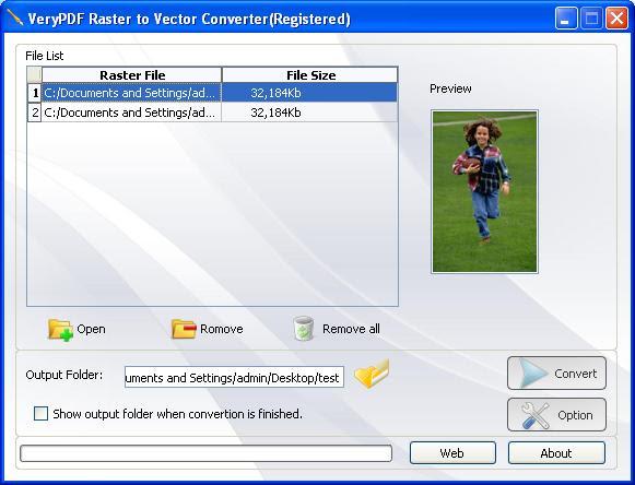 Raster to SVG Vector Converter - Convert Raster to SVG ...