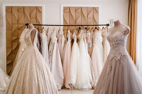 Bridal Dress Consignment Shops Near Me ? DACC