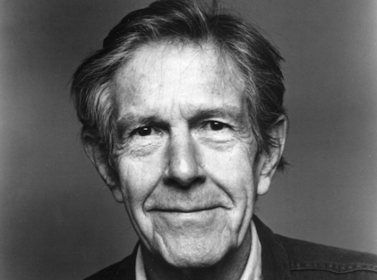 Stream a Free 65-Hour Playlist of John Cage Music and Discover the Full Scope of His Avant-Garde Compositions