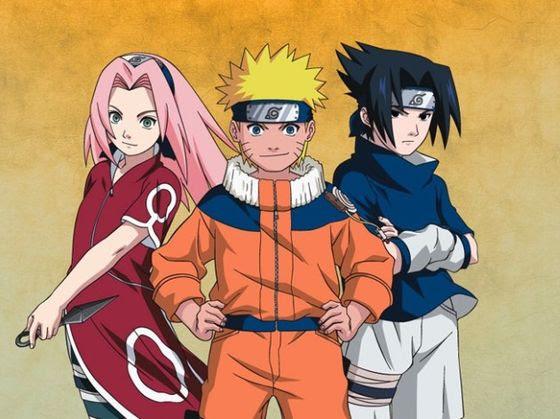 Descubre qué ninja serías en 'Naruto' respondiendo a estas preguntas