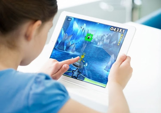 Video Game Promotes Better Attention Skills in Some Children with Sensory Processing Dysfunction - Neuroscience News