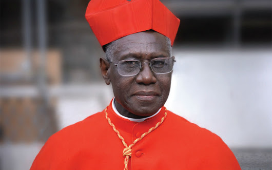 Cardinal Sarah Reveals His Secret Weapon for Spiritual Battle in New Book