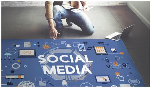 4 ways insurance agents can master social media marketing