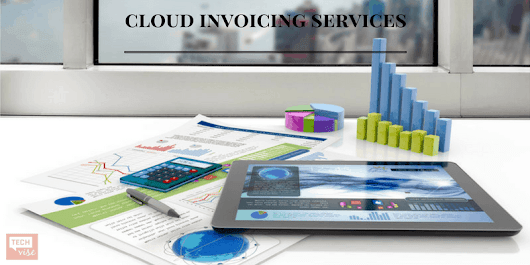 Best Online Invoicing Services | TechVise