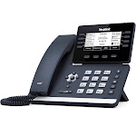 Yealink SIP-T53 Linux VoIP Phone - Classic Gray