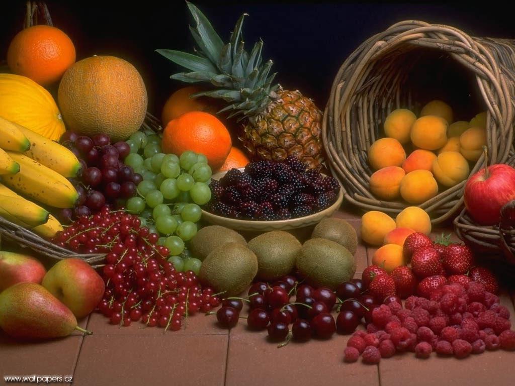 fruta variada, fruta del tiempo, salud, dieta mediterranea, blog SoloYO,
