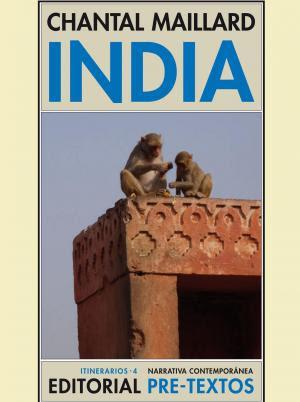 Libro: India