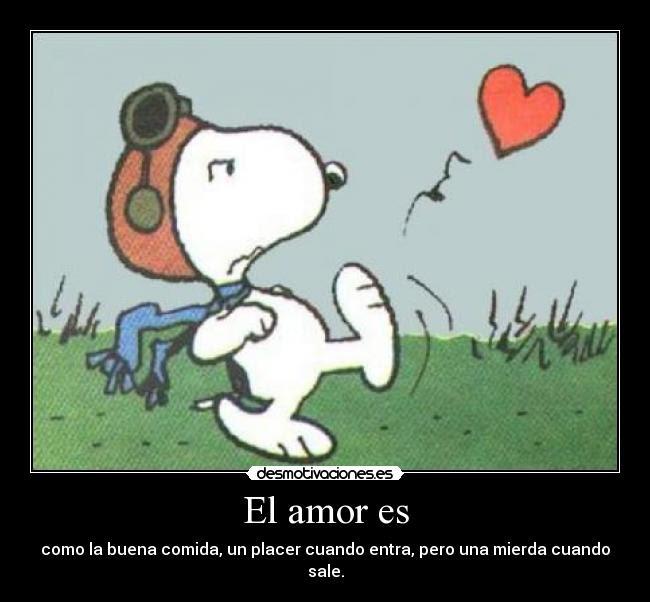 Frases De Amor Com Snoopy Gapura L
