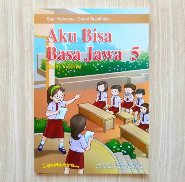 Kunci Jawaban Buku Bahasa Jawa Kelas 5 Kurikulum 2013 Guru Ilmu Sosial