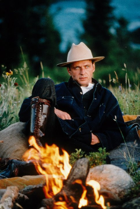 Legends of the Fall **** (1994, Brad Pitt, Anthony Hopkins, Aidan Quinn, Henry Thomas, Julia
