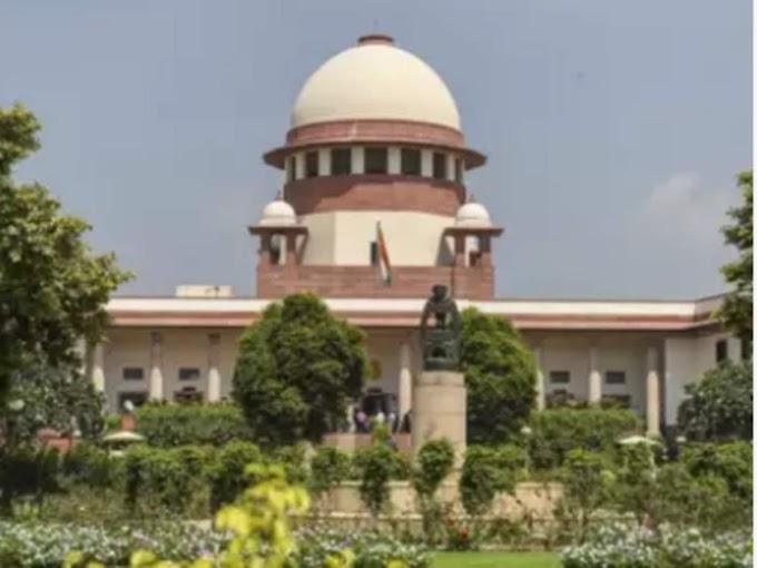 Supreme Court: HCs can't refuse pre-bail & stay arrest