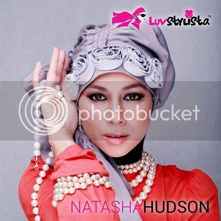 natasha hudson