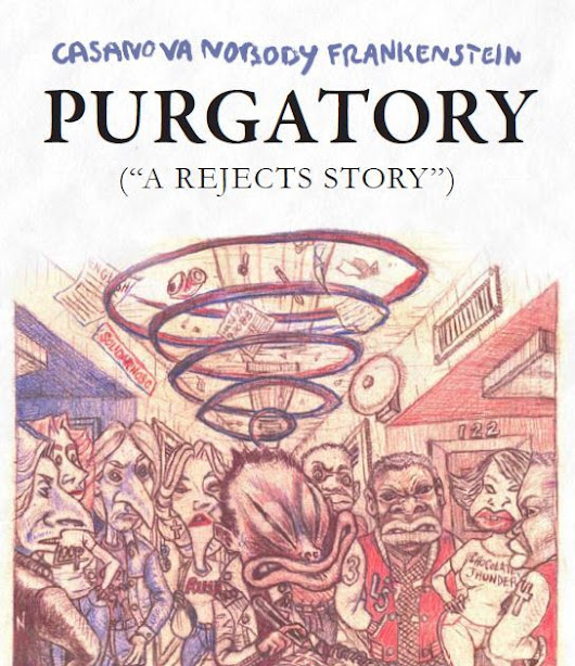 "Purgatory (""A Rejects Story"")"