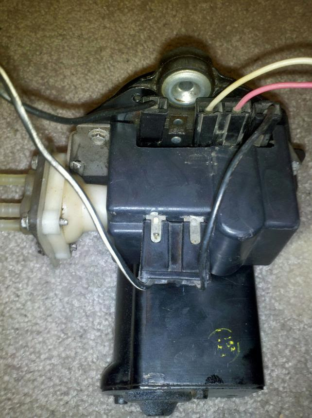 Wiring A 63 2 Speed Wiper Switch The 1947 Present Chevrolet Gmc Truck Message Board Network