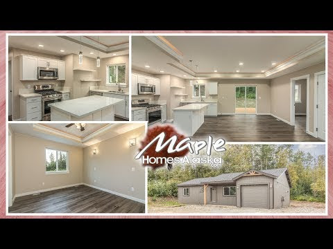 """Maple"" has many FLOOR PLANS to choose from for YOUR next home!"