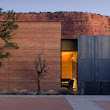 The Perch - modern - exterior - phoenix - by the construction zone, ltd.