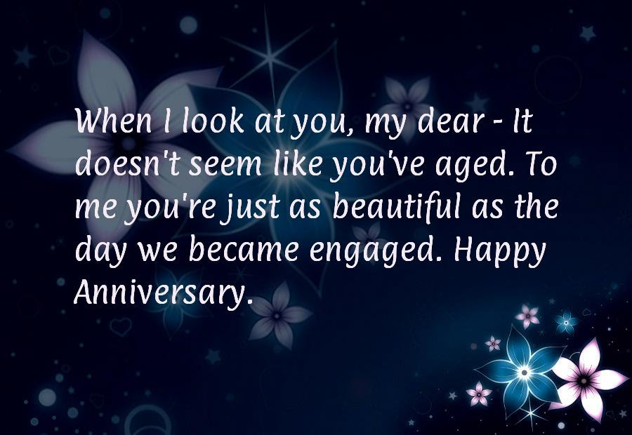 Quotes About Relationship Anniversary 28 Quotes