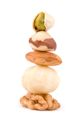 Tree Nuts Can Lower Chronic Disease Risks and Help Prevent Obesity