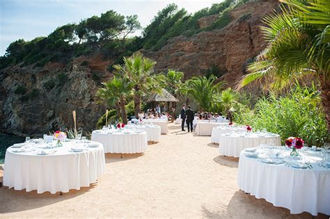 Whats the price of a wedding in Ibiza?