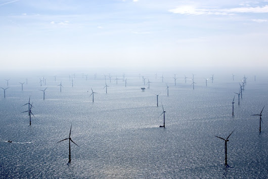Germany Breaks a Renewable Energy Record