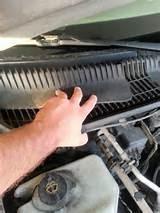 Car Vacuum Lincoln Town Car Vacuum Leak