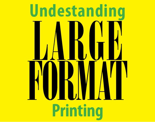 Understanding How to Use Large Format Printing in Mailing