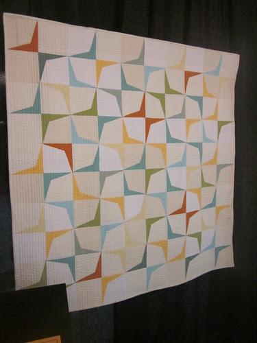 """""""Trajectory"""" by Megan Dye of Portland, OR"""