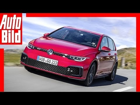 Video: VW Golf GTI (2019) Details / Erklärung - #VW #Golf #GTI #newcar #video