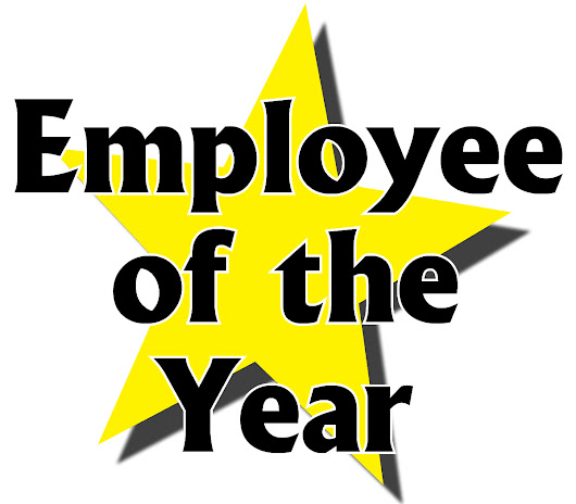 Employees of the Year - The GreenFields Continuing Care Community