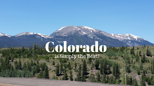 Why Colorado is Simply the Best! - T and A in the US of A