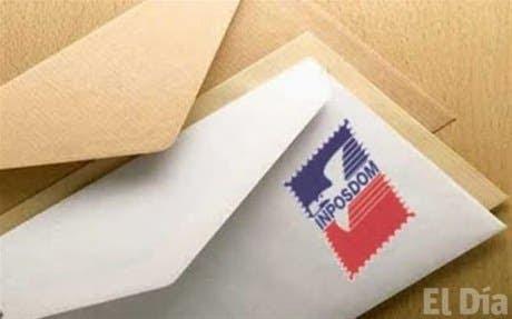 Oficina de correos del INPOSDOM en Mao da a conocer listado de personas con correspondencias allí