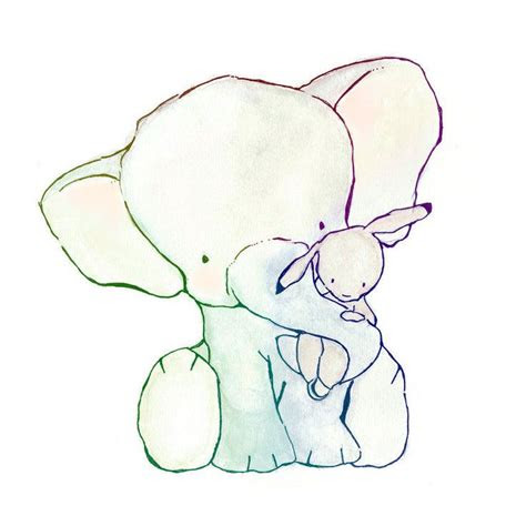 baby elephant drawings google search tattoo thoughts
