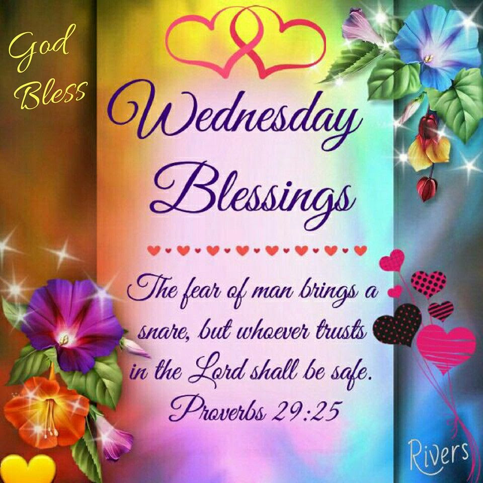 Wednesday Blessings Proverbs Quote Pictures Photos And Images For