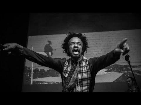 [Videotheque] Fantastic Negrito - Plastic Hamburgers