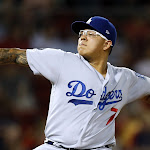 Dodgers in no hurry to move Julio Urias from his current bullpen role - Los Angeles Times
