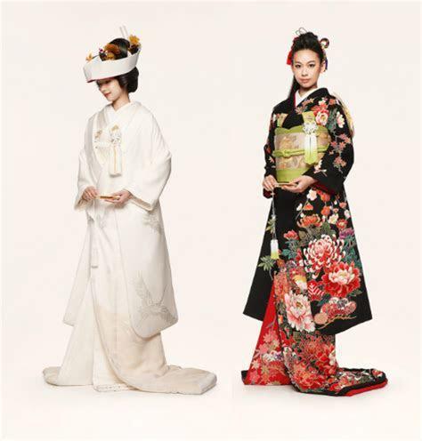 Big Fat Japanese Weddings   Tokyo Fashion Guide