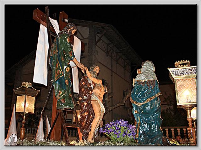 9 Semana Santa Briviesca